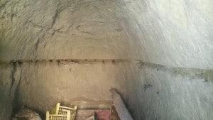 Labyrinth im Keller