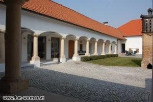 Denkmalschutz - Sanieren oder Neubau