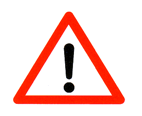 Rückrufaktion - Achtung GefahrRückrufaktion - Achtung Gefahr