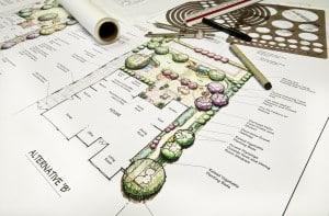 Pläne - Bauplan - Planabweichung