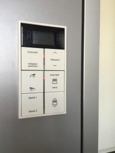 BUS-System - Steuerung