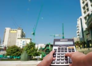 Baukosten - Kalkulation
