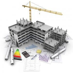 Baukosten - Bauwerkskosten - Errichtungskosten