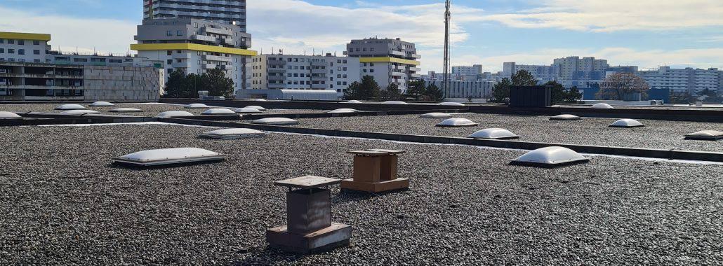 PV am Dach