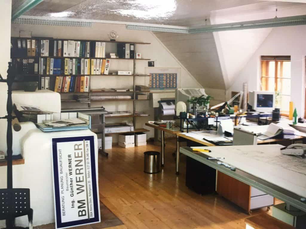 Planungsbüro 1990