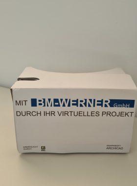 VR-Brille BM-WERNER GmbH
